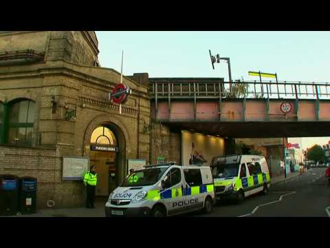 Second Man Arrested For London Underground Attack
