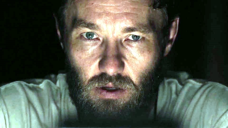 It Comes At Night - bande annonce - VOST - (2017)
