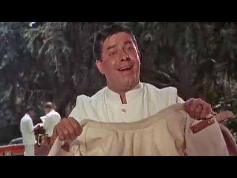 Jerry chez les Cinoques - Bande annonce 1 - VO - (1964)