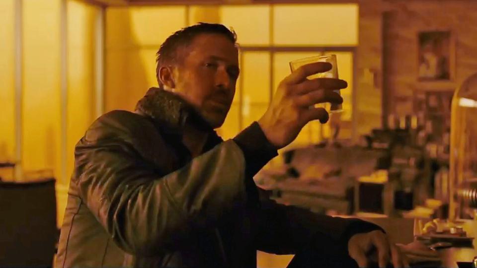 Blade Runner 2049 - teaser 2 - VO - (2017)