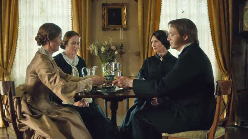 Emily Dickinson, A Quiet Passion - Bande annonce 1 - VO - (2016)