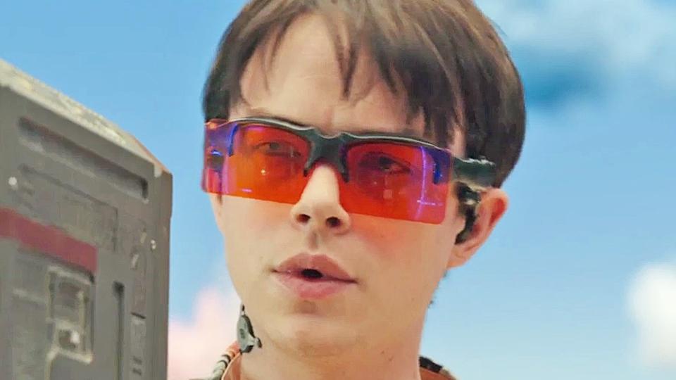 Valérian et la Cité des mille planètes - bande annonce 4 - (2017)