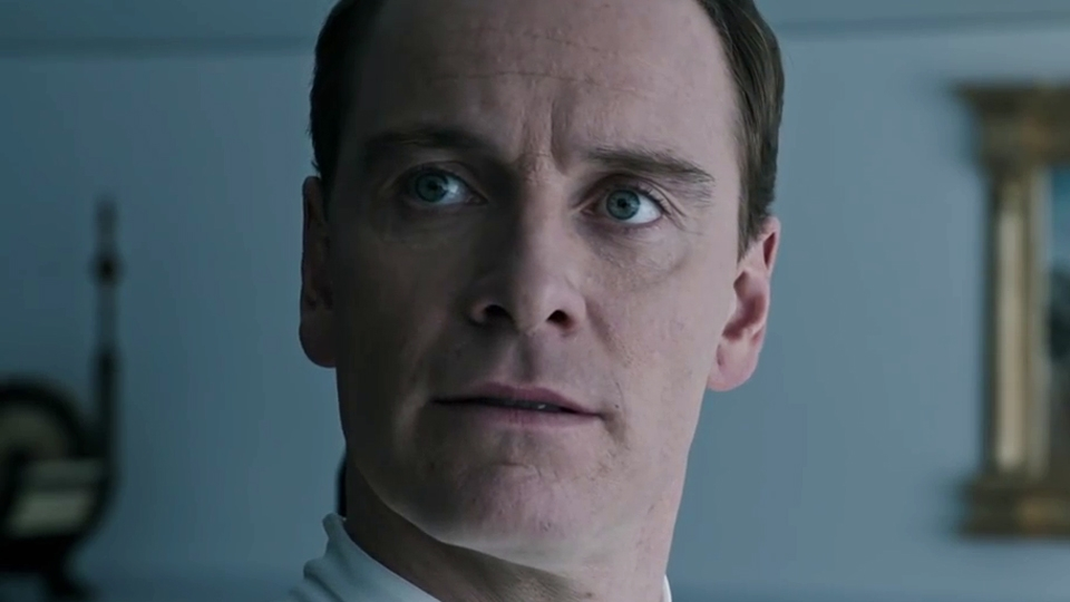 Alien: Covenant - bande annonce 2 - VF - (2017)