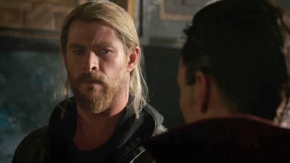 Thor : Ragnarok - bande annonce 4 - VOST - (2017)