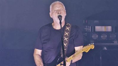Pink Floyd's David Gilmour - Live à Pompéï - bande annonce - VF - (2017)