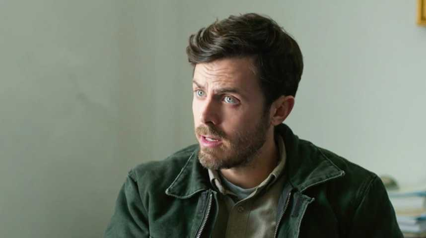 Manchester By the Sea - bande annonce 2 - VF - (2016)