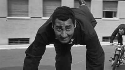 Il Vigile (L'agent) - bande annonce - VOST - (1960)