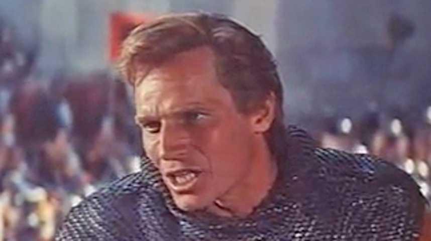 Le Cid - Bande annonce 1 - VF - (1961)