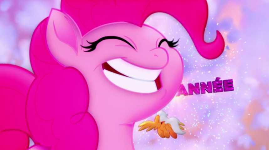 My Little Pony : le film - Teaser 3 - VF - (2017)