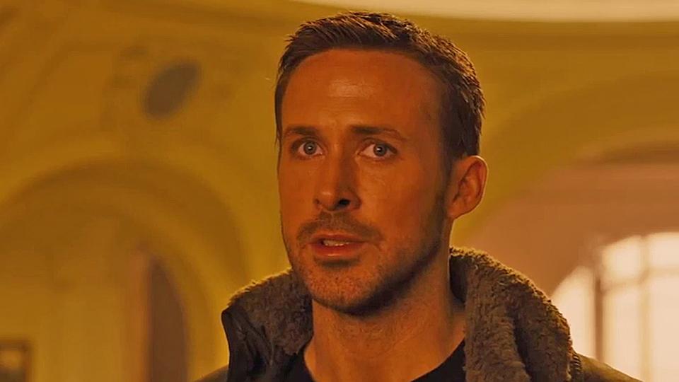 Blade Runner 2049 - bande annonce 7 - VF - (2017)
