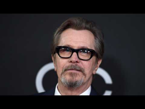 Santa Barbara Film Festival to Honor Gary Oldman