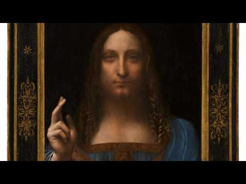 Controversy Surrounding $450 Million Da Vinci Getting Nasty