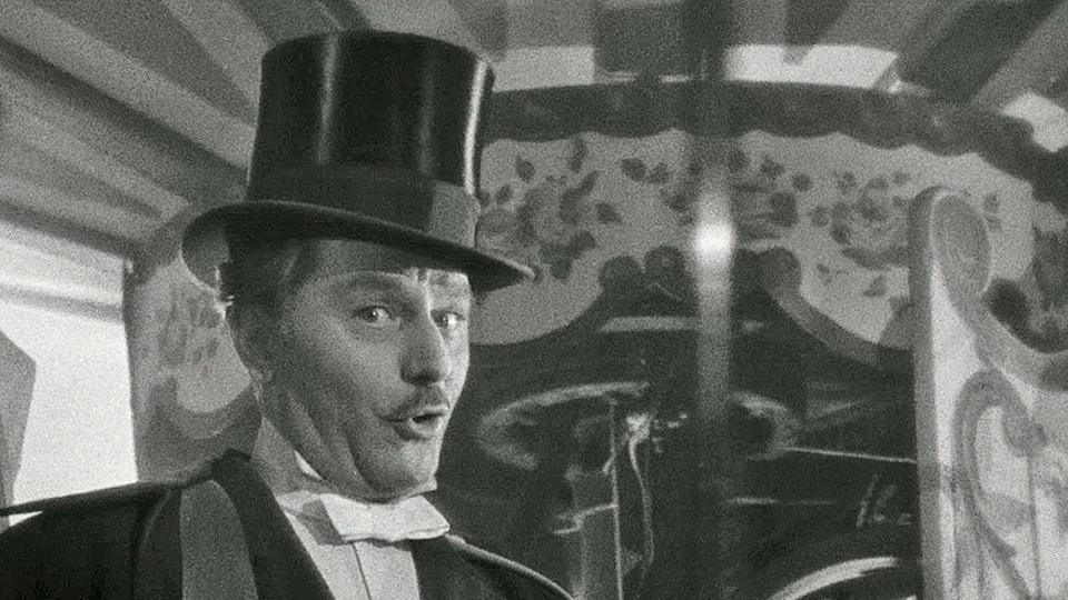 La Ronde - bande annonce - (1950)