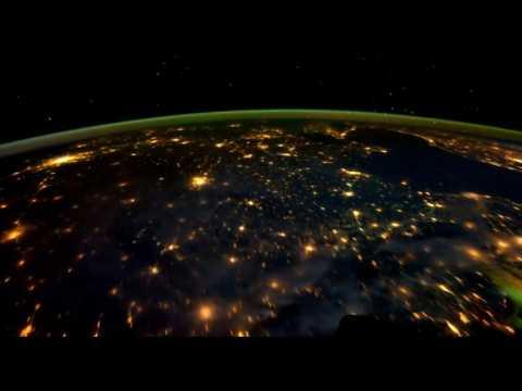 La pollution lumineuse augmente (et c'est dangereux )