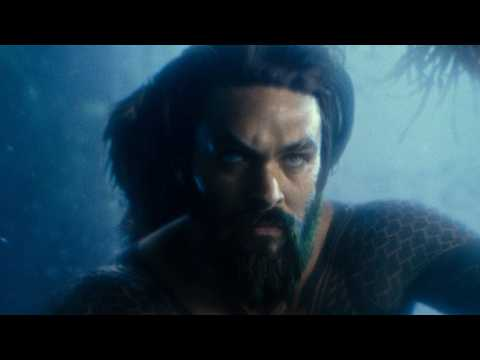 Aquaman Won't Feature Underwater Dialogue Like In Justice League