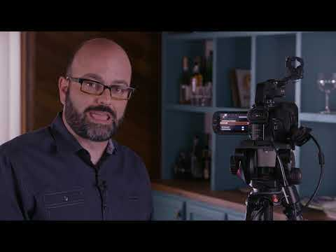 The Canon XF400 and XF 405: Setting Up for Shooting Part 2