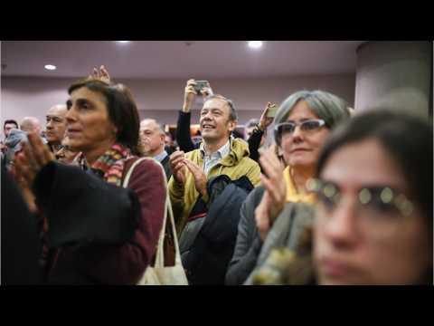 Catalan Separatists Win Election, Rebuke Spain And EU