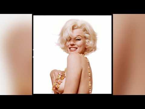 Des photos méconnues de Marilyn Monroe exposées à Paris