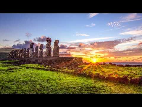 Qui est responsable de la disparition de la civilisation de l'île de Pâques ?