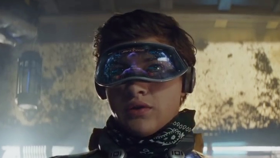 Ready Player One - bande annonce 4 - VF - (2018)