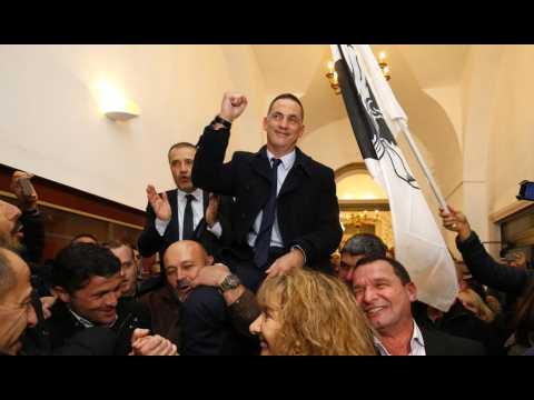 Corse : les nationalistes triomphent aux élections territoriales