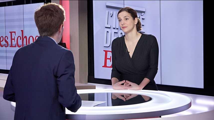 Illustration pour la vidéo Fayard souhaite « trouver d'autres gisements de croissance », selon la PDG Sophie de Closets