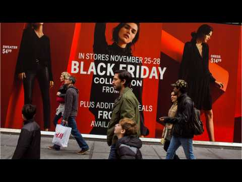 Try These Psychological Tricks To Save More And Spend Less On Black Friday