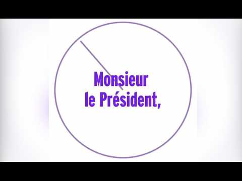#SoyezAuRDV : la campagne contre les violences faites aux femmes qui interpelle Macron