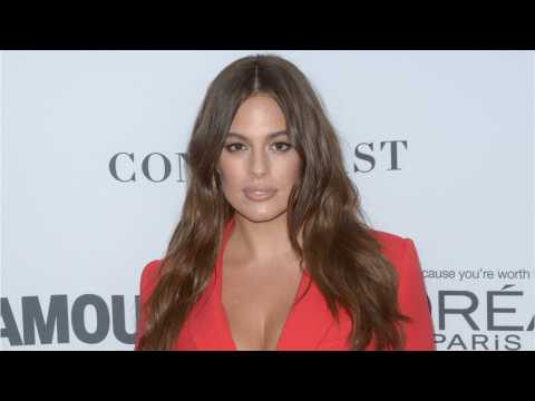 Ashley Graham Continues To Advocate For Curvy Women