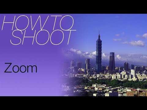 How to Shoot Zoom on ZenFone 4 Pro | ASUS