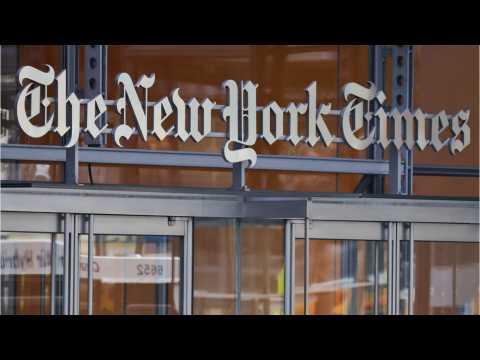 NYT Profile Of Neo-Nazi Slammed Online