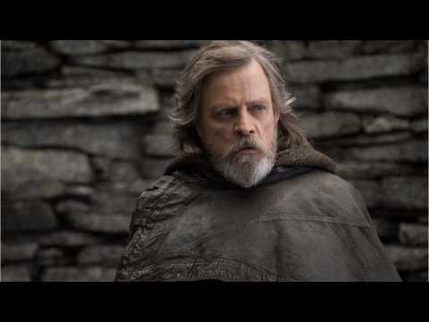 Luke Skywalker Hot Toys Figure Is Ready For an Epic Quest