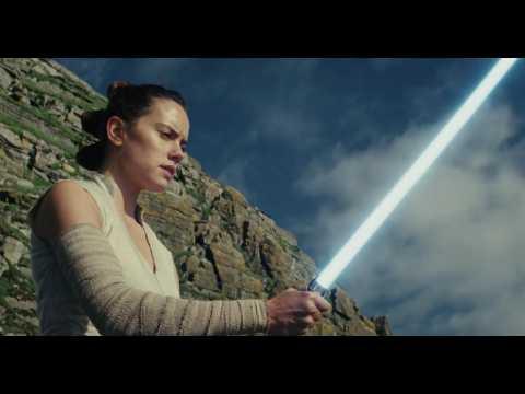 """""""Les Derniers Jedi"""" : 5 choses à savoir sur le nouveau Star Wars"""