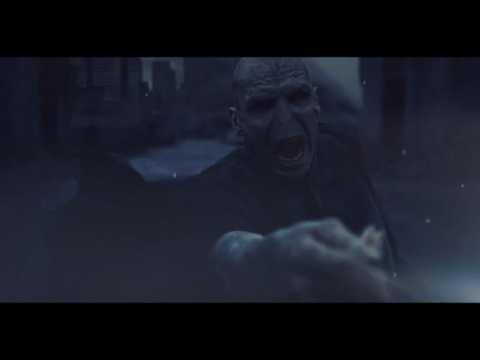 Voldemort, Dark Vador... Greenpeace se sert des méchants pour alerter sur la viande