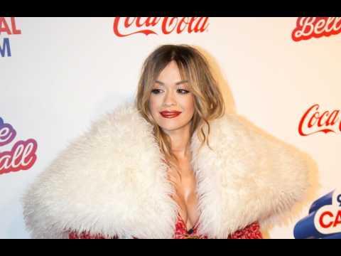 Rita Ora to recruit fellow female pop stars for Girls music video