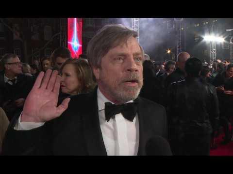 """""""Star Wars 8"""" : pour Mark Hamill, """"les Jedi n'abandonnent jamais"""""""