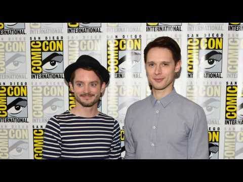 BBC America Cancels 'Dirk Gently's Holistic Detective Agency'