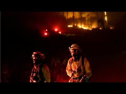 Brush Fires Chase Off Some California Insurers