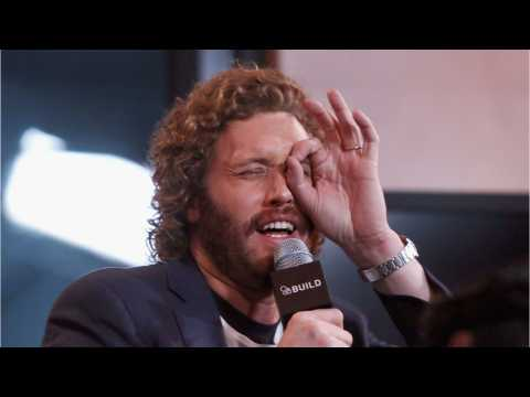 T.J. Miller Denies Sexual Assault Violence Allegations