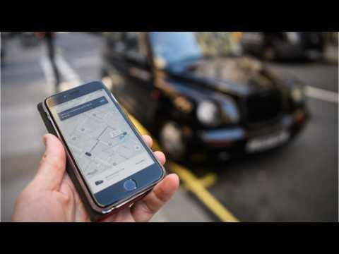 Uber And NASA Collaborating On Flying Cars