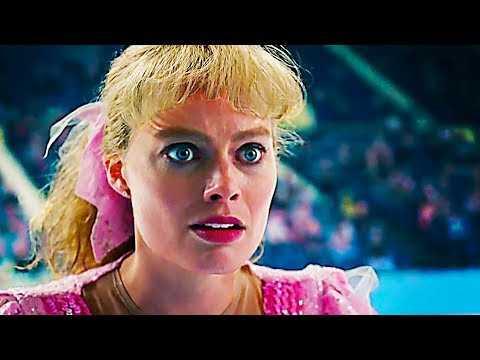 I, TONYA Trailer # 2 ✩ Margot Robbie, Sebastian Stan, Drama Movie HD (2018)