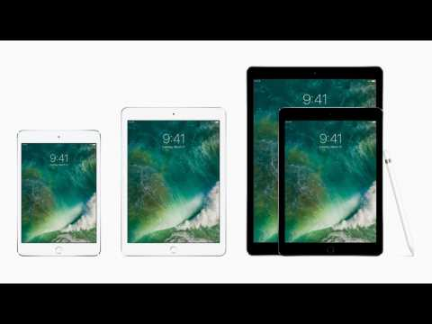 Apple May Release Cheaper iPad In 2018