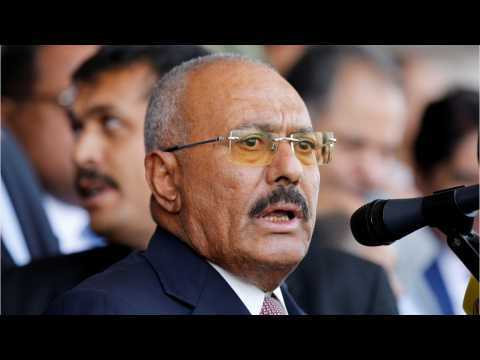 Yemeni President Says He's Ready For A 'New Page' With Saudi-Led Coalition