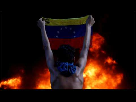 Political Talks In Venezuela End Without An Agreement, New Meeting Planned