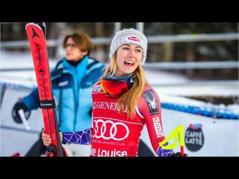 Mikaela Shiffrin Wins First Downhill Race