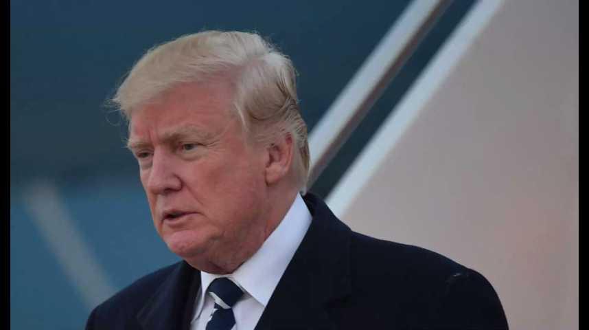 Illustration pour la vidéo Fiscalité : Trump en passe de boucler sa première grande réforme