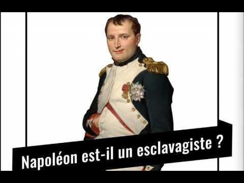 Procès historique : Napoléon est-il un esclavagiste ?