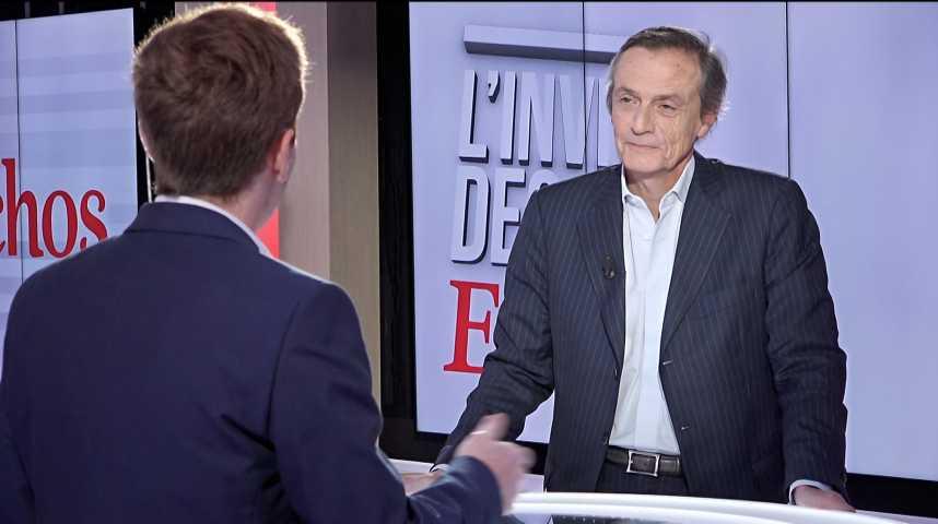 Illustration pour la vidéo « Les réformes Macron démontrent une prise en compte des préoccupations des entrepreneurs », selon Croissance Plus