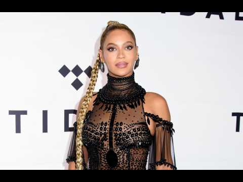 Beyonce is highest paid woman in music for 2017