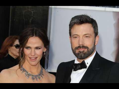 Jennifer Garner isn't interested in dating after Ben Affleck split
